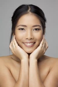 Professional cosmetic surgery