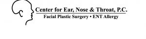 Center for Ear, Nose & Throat, P.C. Logo