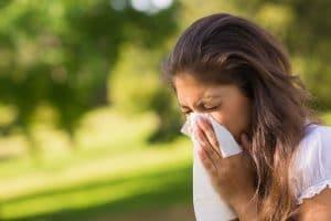 allergies doctor